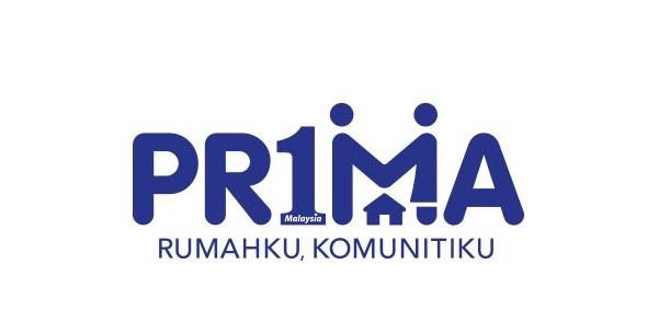 PR1MA logo